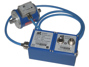 Our Rotary Torque Sensors with Separate Electronics
