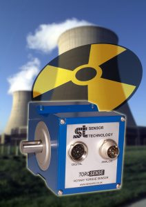 Nuclear engineers avoid contact