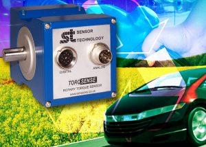 RWT series torque transducer