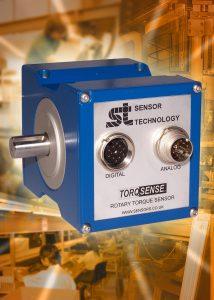 RWT310/320 Rotary Torque Sensor