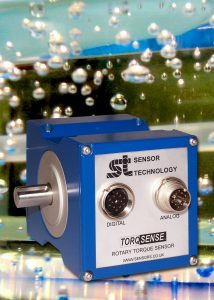 Mini-Mixer will be the torque of many industries