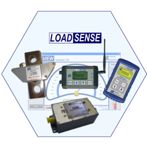 LoadSense Wireless Load Sensors