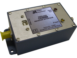 LoadSense Receiver Interface