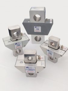 Our range of wireless Load Sensors from 10 Tonnes to 50 Tonnes.