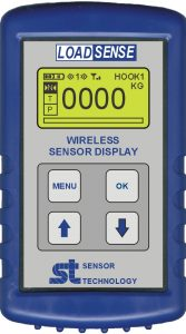 LoadSense Handheld Receiver