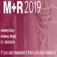M+R 2019 @ Antwerp Expo, Belgium, Antwerp, Belgium | Antwerpen | Vlaanderen | Belgium