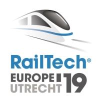 RailTech Europe 2019 @ Jaarbeurs Utrecht, Utrecht, Netherlands | Utrecht | Utrecht | Netherlands