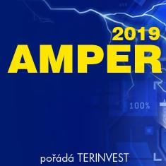 AMPER v Brně @ AMPER v Brně | Jihomoravský kraj | Czechia