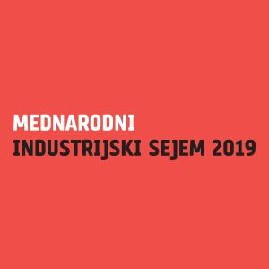 Mednarodni Industrijski Sejem @ Celski Sejem | Celje | Slovenia