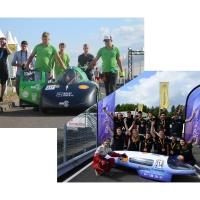 Torque Sensor helps Shell Eco Marathon participants