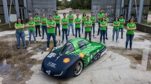 Green Team Twente