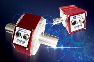 Range extension for innovative wireless torque sensor